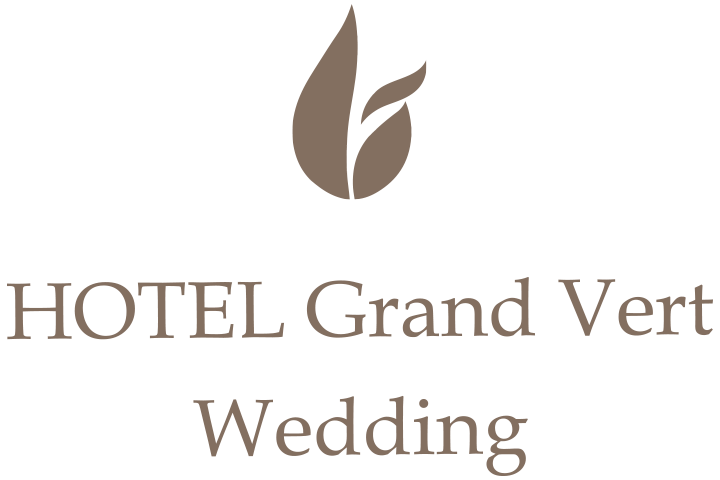 HOTEL Grand Vert Wedding